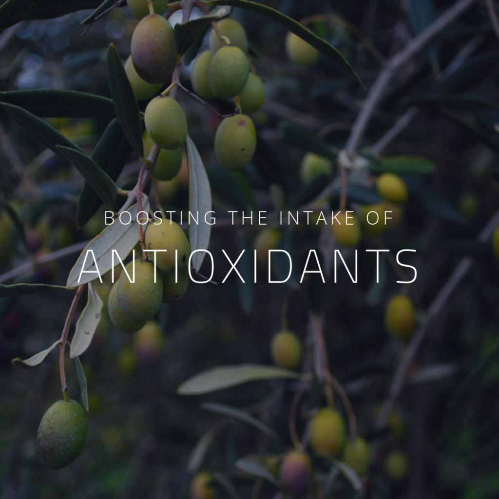 Phenolic Antioxidants in Olive Oil