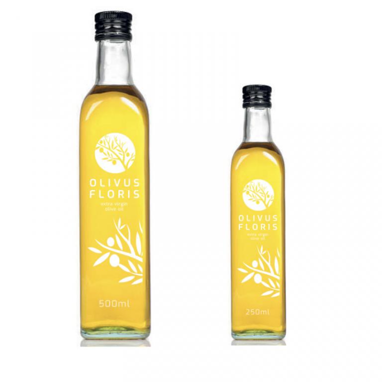 Bulk Extra-Virgin Olive Oils