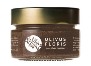 Wholesale Green Olive Tapenade